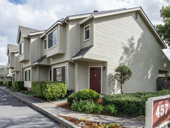 457 Sierra Vista Ave APT 1, Mountain View, CA 94043