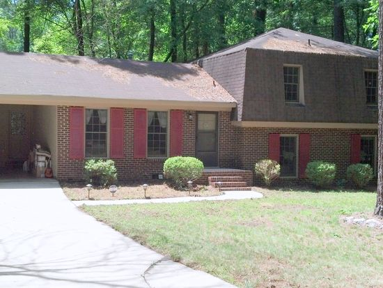7120 Brecken Ridge Ave, Raleigh, NC 27615