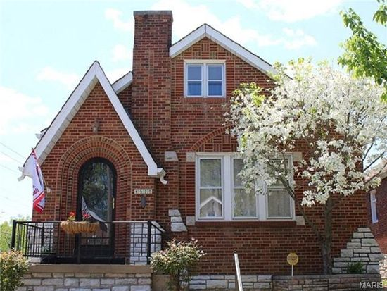 6518 Winona Ave, Saint Louis, MO 63109