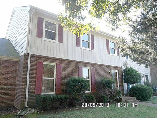 4001 Anderson Rd UNIT H44, Nashville, TN 37217