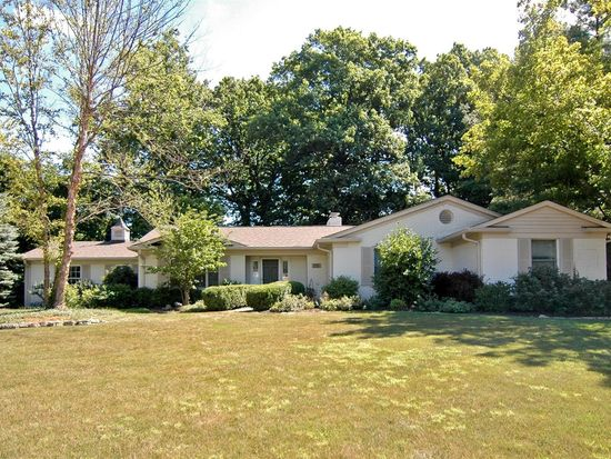 6333 Sycamore Hl, Indianapolis, IN 46220