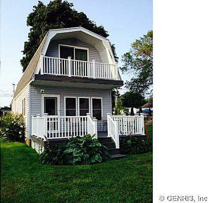 14407 Lakeshore Rd, Kent, NY 14477