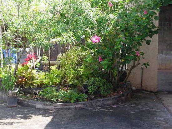 1829 Alewa Dr, Honolulu, HI 96817