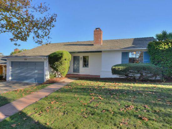 1333 Hillcrest Blvd, Millbrae, CA 94030