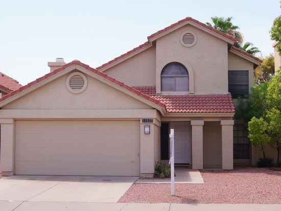 14466 S Cholla Canyon Dr, Phoenix, AZ 85044