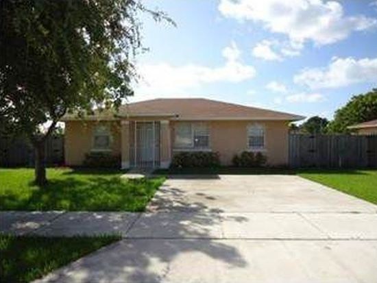 29282 SW 143rd Ave, Homestead, FL 33033
