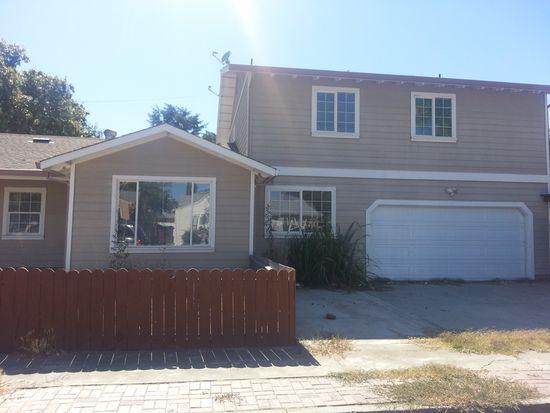 1964 Evergreen Ave, Antioch, CA 94509