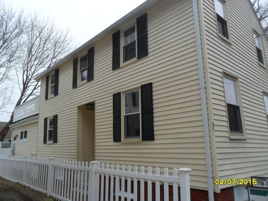 89 Mason St, Salem, MA 01970