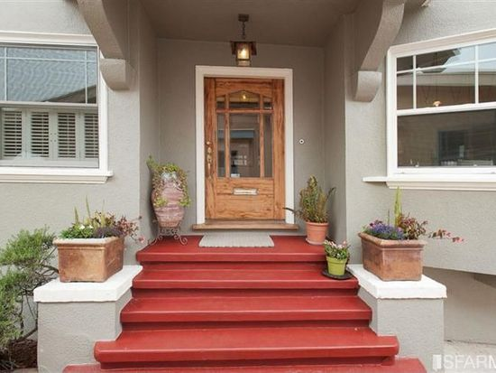 634 Miramar Ave, San Francisco, CA 94112