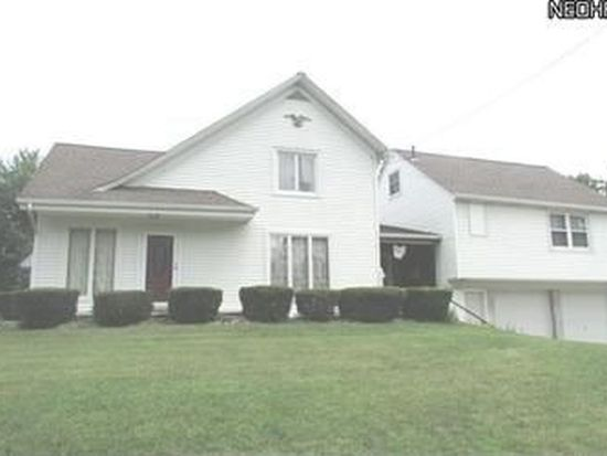 845 State Mill Rd, Akron, OH 44319