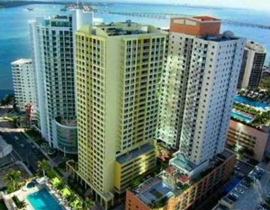 170 SE 14th St APT 2702, Miami, FL 33131