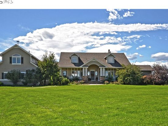 5717 Hearthstone Cir, Fort Collins, CO 80528