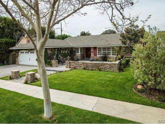 2026 N Olive St, Santa Ana, CA 92706