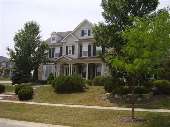 7659 Hunters Trl, West Chester, OH 45069