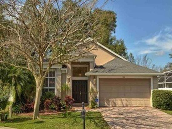 104 Secluded Oaks Ct, Casselberry, FL 32707