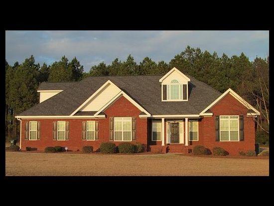98 Brownlee Cir, Tifton, GA 31794