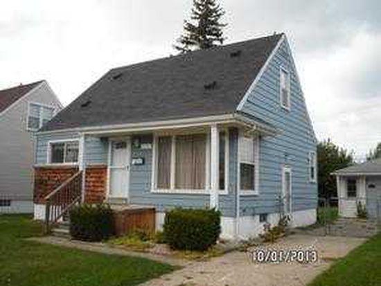27940 Maplewood St, Garden City, MI 48135