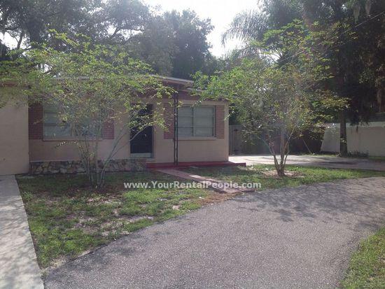 8723 N Hyaleah Rd, Tampa, FL 33617
