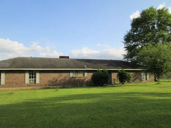 174 Charlie Daughdrill Rd, Carriere, MS 39426