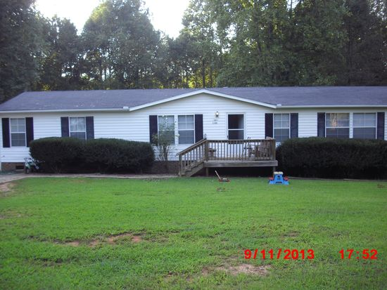 2588 Wiley Rd, Spring Hope, NC 27882