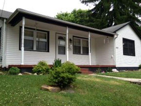 1018 Spruce Ave NW, Norton, VA 24273