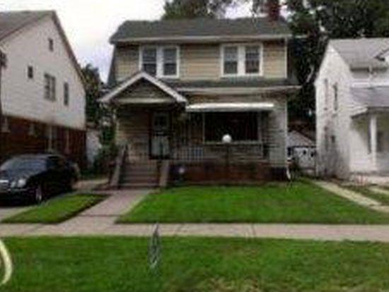 15891 Whitcomb St, Detroit, MI 48227