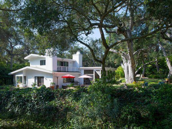 620 Oak Grove Dr, Santa Barbara, CA 93108
