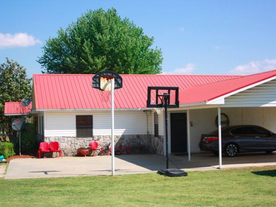 5960 County Road 3425, Ada, OK 74820