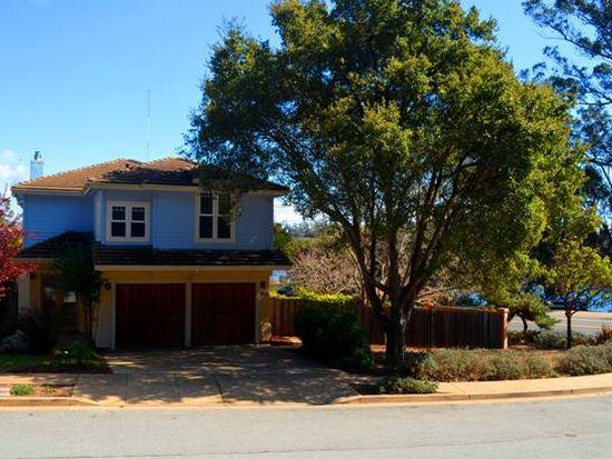 116 Clearwater Ct, Santa Cruz, CA 95062