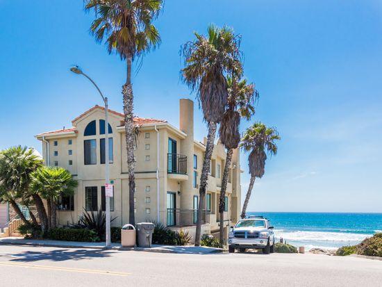 South Pacific Street, Oceanside CA