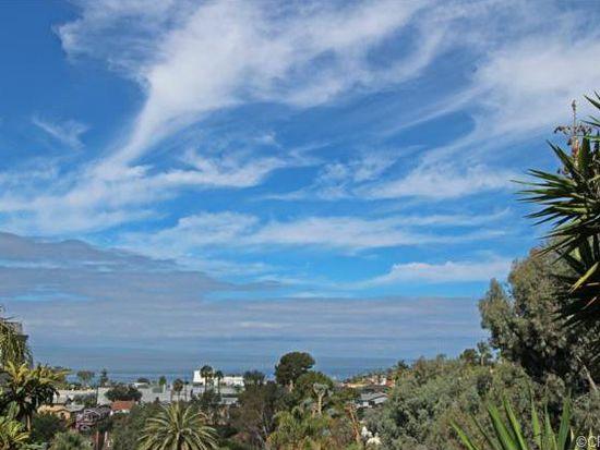 660 Wendt Ter, Laguna Beach, CA 92651
