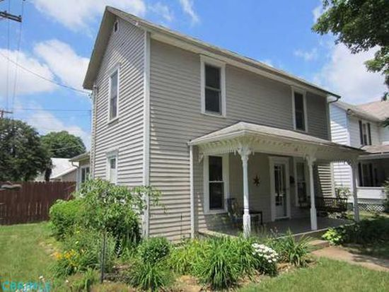 119 Fort St, Bremen, OH 43107