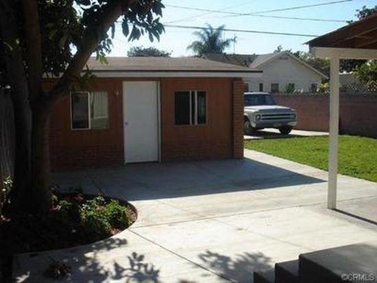 1412 E Poinsettia St, Long Beach, CA 90805