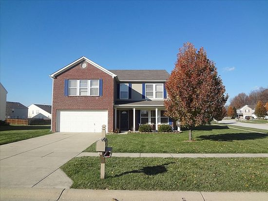 6456 Front Point Dr, Indianapolis, IN 46237