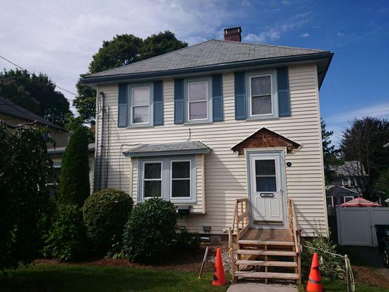 160 Church St, Boston, MA 02132