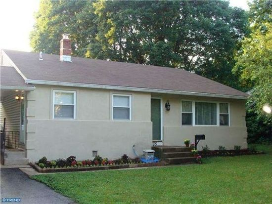 135 Colonial Ave, Norristown, PA 19403