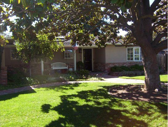 1610 Minardi Ave, San Jose, CA 95125