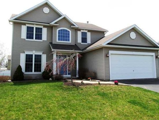 8 Middlesburough Park, North Chili, NY 14514