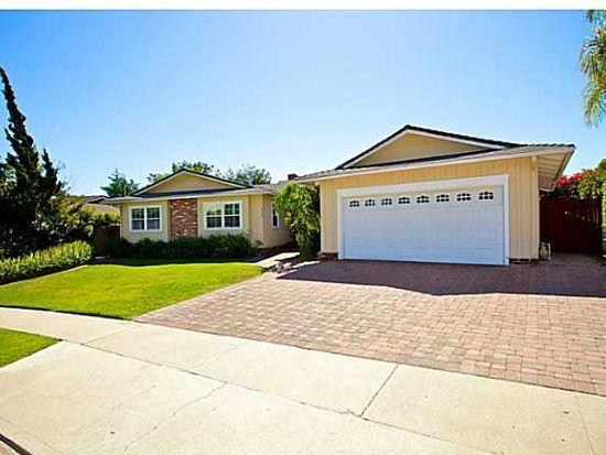 5618 Regis Ave, San Diego, CA 92120