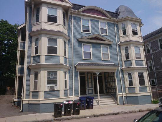 50 Green St, Boston, MA 02130