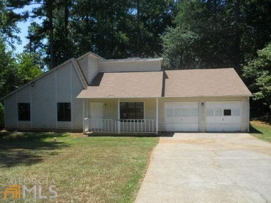 3505 Shelly Dr NW, Kennesaw, GA 30152