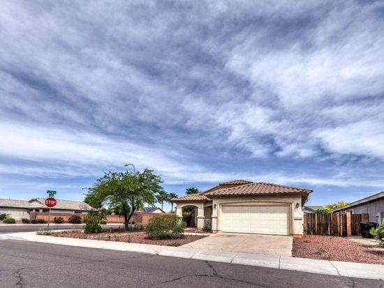 11198 W Holly St, Avondale, AZ 85392