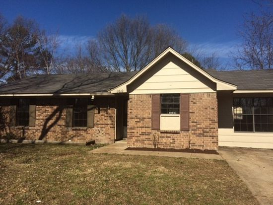 3610 Carroll Dr, Horn Lake, MS 38637