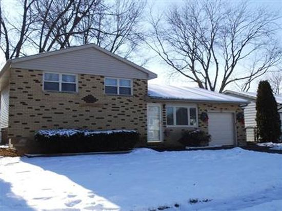 21 W Altgeld Ave, Glendale Heights, IL 60139