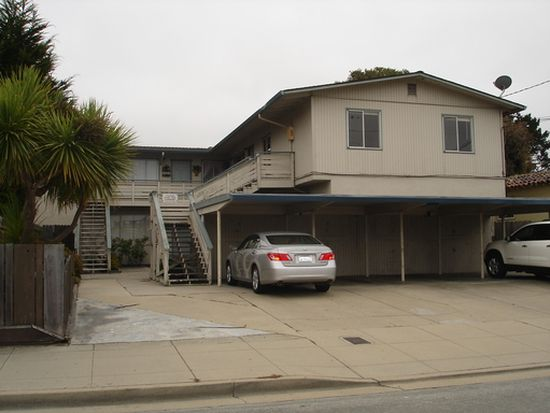 1172 5th St APT 1, Monterey, CA 93940