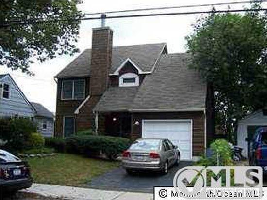 500 17th Ave, Belmar, NJ 07719