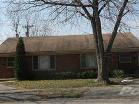 2103 Mimi Ct, Lexington, KY 40505
