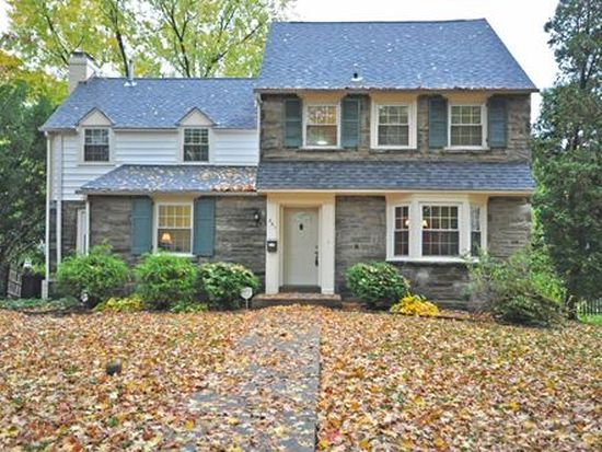 351 Valley Rd, Merion Station, PA 19066