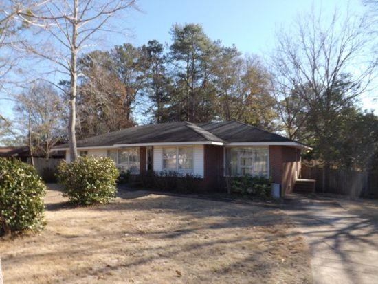 4538 Ritch Haven Rd, Columbus, GA 31909