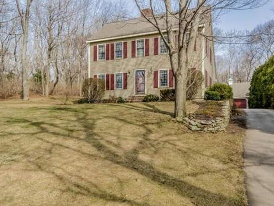 85 Willow Ave, Haverhill, MA 01835